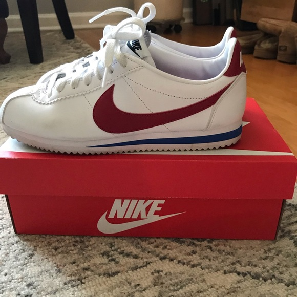 Nike Shoes | Womens Nike Cortez Size 85